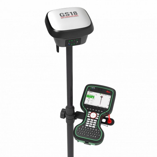 GNSS приёмник LEICA GS18T LTE (Unlimited)