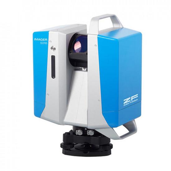 Лазерный сканер Z+F IMAGER®5016