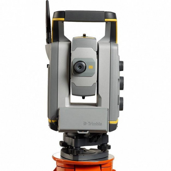 "Тахеометр Trimble S9 0.5"" Robotic, DR HP, Vision, FineLock"