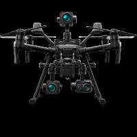 Квадрокоптер DJI Matrice 210 RTK V2 + D-RTK V2 без внешней упаковочной коробки