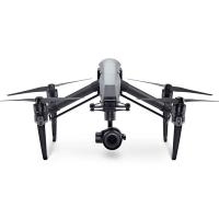 Квадрокоптер DJI Inspire 2 с камерой X4S