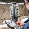 "Тахеометр Trimble S9 0.5"" Robotic, DR HP, LR, Finelock"