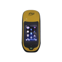 GNSS приемник South S760-2013