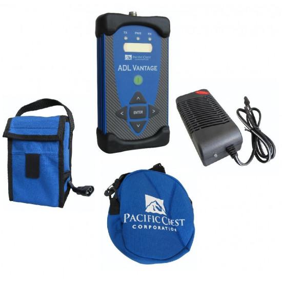Радиомодем Pacific Crest ADL Vantage 430-470 МГц (4W)