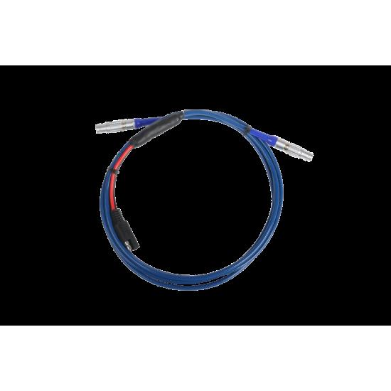 Кабель Y (SAE-Lemo5[M]/Lemo10[M]CНС) для радиомодема