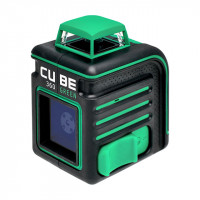 Лазерный уровень ADA Cube 360 Green Ultimate Edition