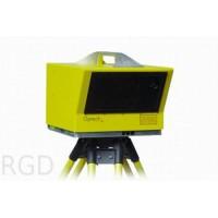 Лазерная сканирующая система Optech ILRIS-HD
