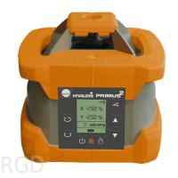 Лазерный нивелир NEDO PRIMUS2 HVA2N