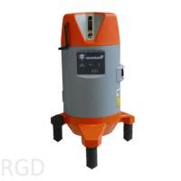 Лазерный нивелир NEDO QUASAR 6
