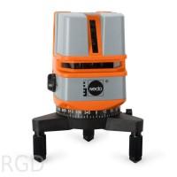 Лазерный нивелир NEDO X-Liner 4