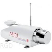 Мобильный лазерный сканер MDL Dynascan M250