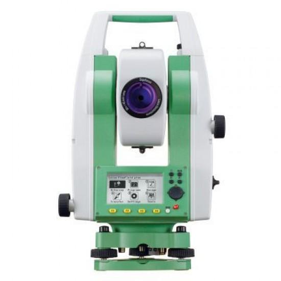 "Тахеометр Leica TS02plus R500 Arctic (3"")"
