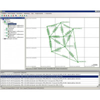 CRNet управление референцными станциями