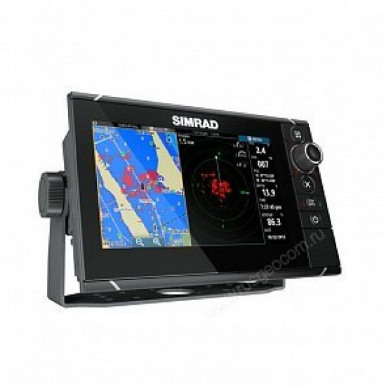 Многофункциональный дисплей SIMRAD NSS7 evo2 Combo