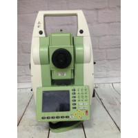 Тахеометр Leica TCR 1205 R400 + R1000 Arctic б/у
