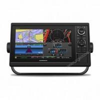 Картплоттер Garmin GPSMAP 1022