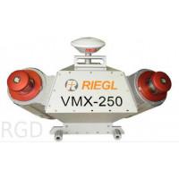 Мобильный лазерный сканер RIEGL VMX250 б/у