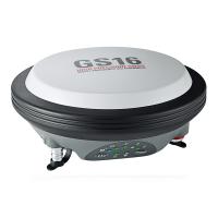GNSS приемник Leica GS16 (минимальный; L1; GSM)