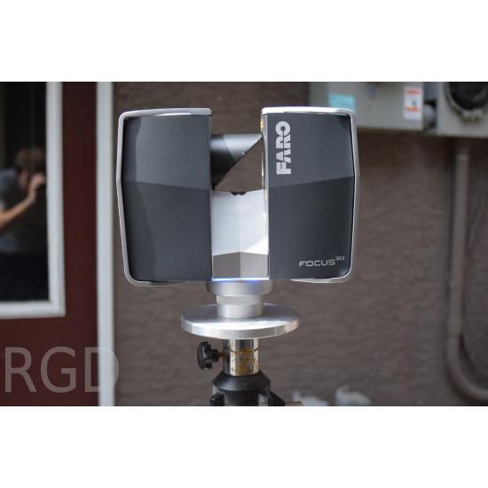 Лазерная сканирующая система Faro Focus 3D S20 (2013 г.в.) б/у