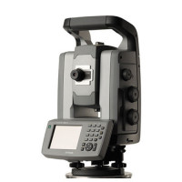 Тахеометр Trimble S8 (1'') Robotic, LR FineLock