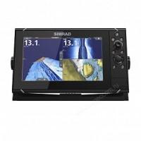 Многофункциональный дисплей SIMRAD NSS9 evo3 with world basemap