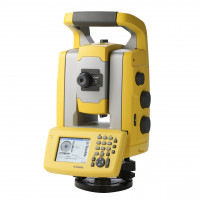 "Тахеометр Trimble S3 5"" Servo/Trimble Access"