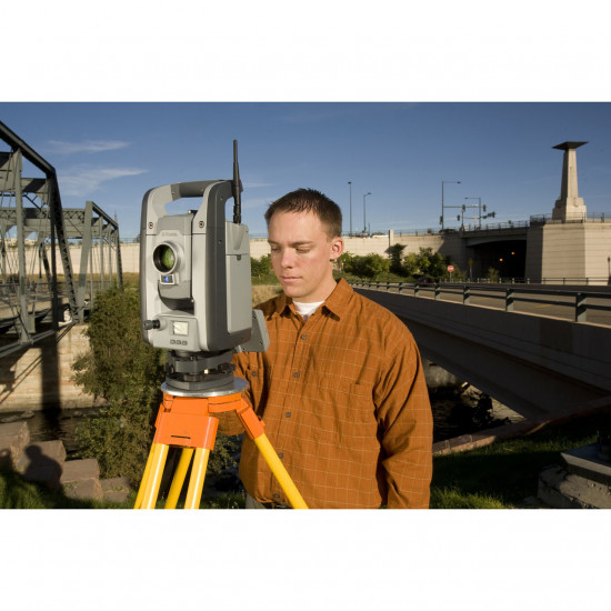 Тахеометр Trimble S8 (1'') Autolock, LR