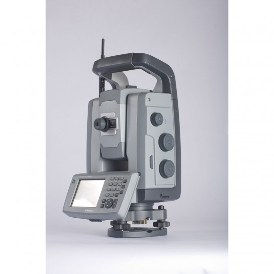 "Тахеометр Trimble S8 (2"") Vision Robotic"