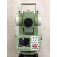 "Тахеометр Leica TS11 Plus R400 2"" б/у"