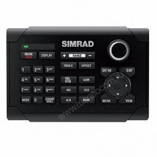 Пульт SIMRAD O2000 Wired remote controller