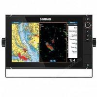 Многофункциональный дисплей SIMRAD NSS16 evo2 Combo