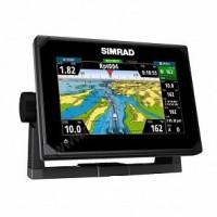 Картплоттер SIMRAD GO7 NO CARTO NO XDCR