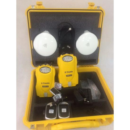 Комплект GPS приемников Trimble 5700 L1 б/у