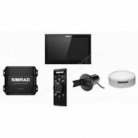 Многофункциональный дисплей SIMRAD NSO16 SINGLE(MP, MO16T, GS25, OP50, MI10) NO ..