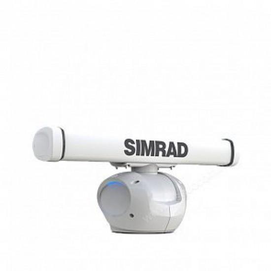 Опция SIMRAD VELOCITYTRACK UNLOCK