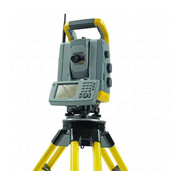 "Тахеометр Trimble S6 3"" Servo, DR Plus"