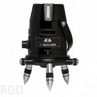 Лазерный уровень ADA 6D Maxliner