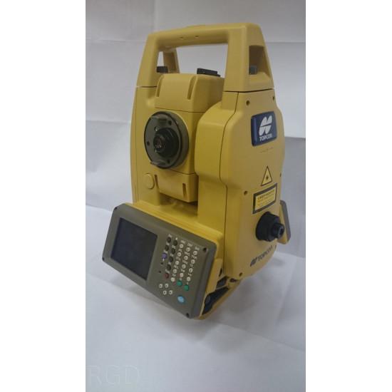 Тахеометр Topcon GPT-7001i б/у