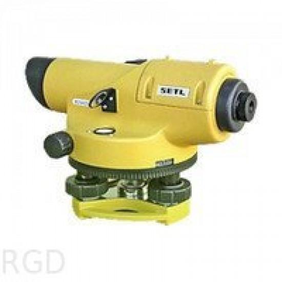 Оптический нивелир SETL AL-28 б/у