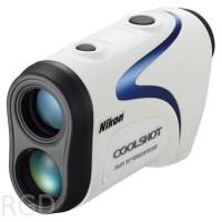 Лазерный дальномер Nikon COOLSHOT