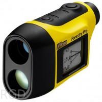 Лазерный дальномер Nikon Forestry 550