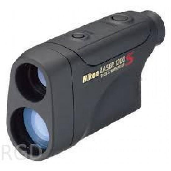 Лазерный дальномер Nikon Laser 1200s
