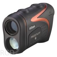 Лазерный дальномер Nikon Prostaff 7