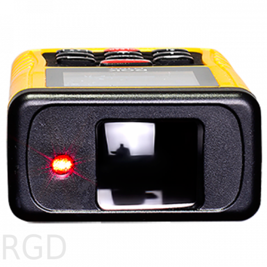 Лазерный дальномер RGK RD40