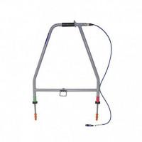 А-рамка для поиска повреждений Radiodetection.