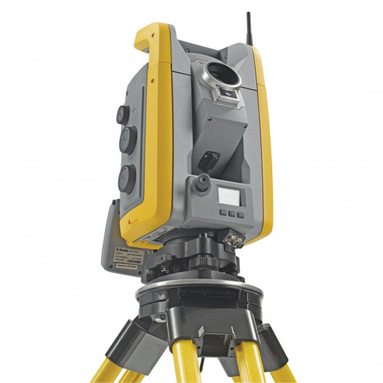 "Тахеометр Trimble S6 2"" Robotic (Global), DR Plus"