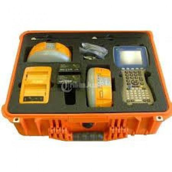 Комплект GPS RTK Altus APS-3 (GSM/radio) 2 шт. + контроллер Archer2 (2012 г.в.) б/у