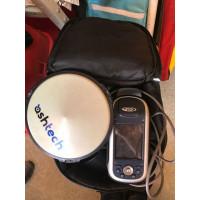 GPS приемник RTK Ashtech ProMark 200  б/у
