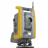 "Тахеометр Trimble S6 3"" Autolock, DR Plus"