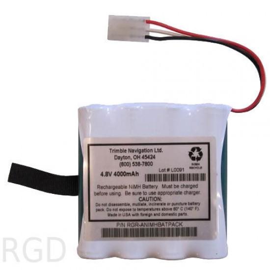 Батарея внутренняя (комплект 4шт) для Trimble TSCe